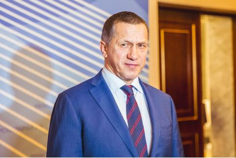 Коронавирус подтвердился у полпреда Президента в ДФО Юрия Трутнева
