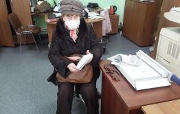 Пенсионерка из Читы считает, что комитет солдатских матерей плохо справляется со своими обязанностями