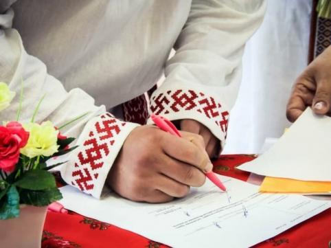 В Забайкалье стали реже выходить замуж за иностранцев