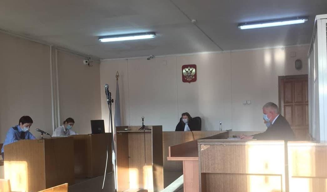 Очередное судебное заседание по делу врача-взяточника Юрчука пройдет 7 октября