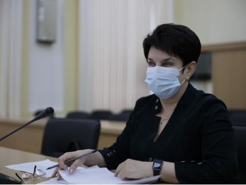 Роспотребнадзор Забайкалья не рекомендовал проводить массовые мероприятия в майские выходные