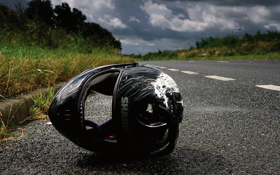 Пьяный мотоциклист, сбивший насмерть 16-летнюю девушку, пойдет под суд в Забайкалье