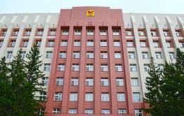 В Забайкалье назначили глав двух департаментов