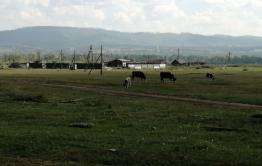 Жители Бургени могут лишиться земель вокруг поселения