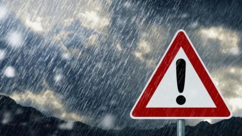 26 октября в Забайкалье ожидается ухудшение погоды