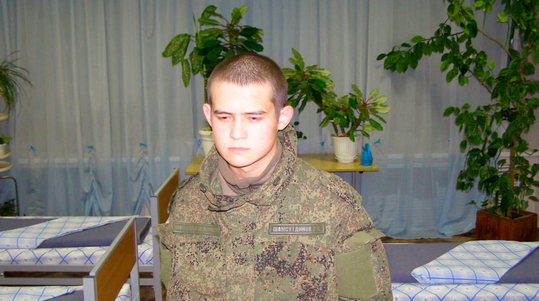 Расстрелявшему своих сослуживцев в ЗАТО Горный в Забайкалье продлили арест