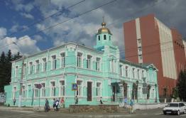 Забайкальская православная гимназия планирует открыть казачий кадетский клуб с помощью президентского гранта