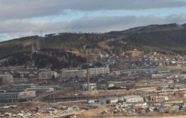 Жители Дарасуна хотят, чтобы их поселок стал селом
