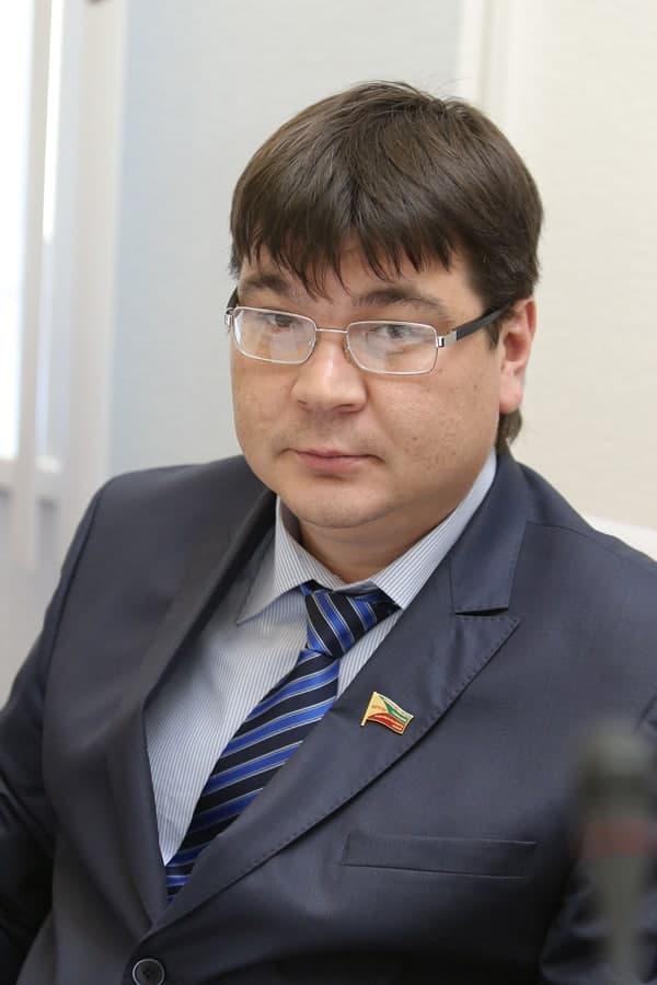 Мандат не спас: Депутат Заксобрания Забайкалья получил два года колонии