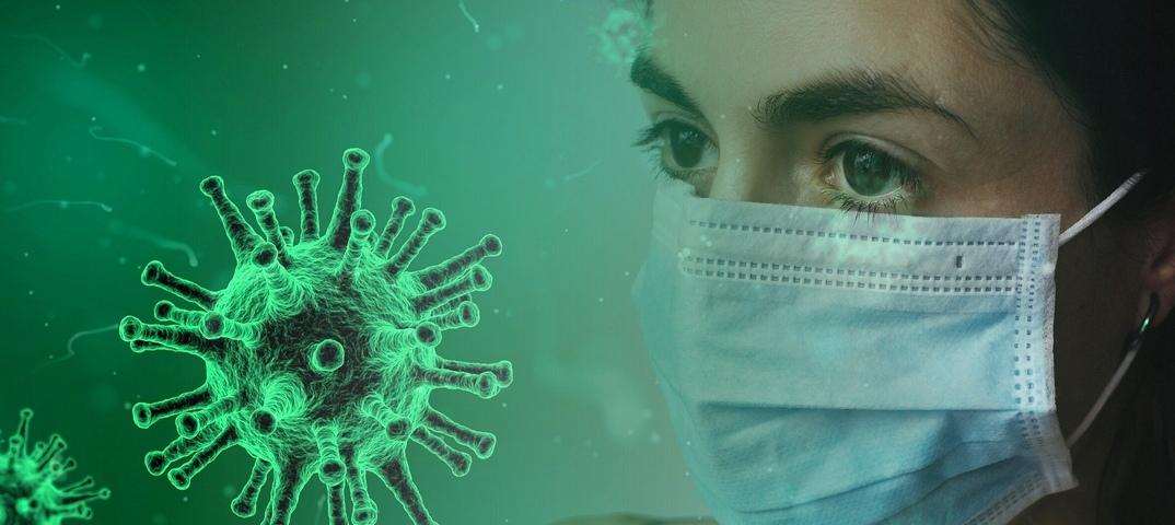 В Забайкалье от коронавируса скончалась 67-летняя женщина