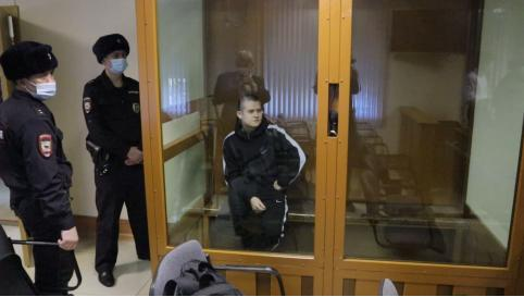 «Вечорка ТВ»: Рамиль Шамсутдинов. Приговор