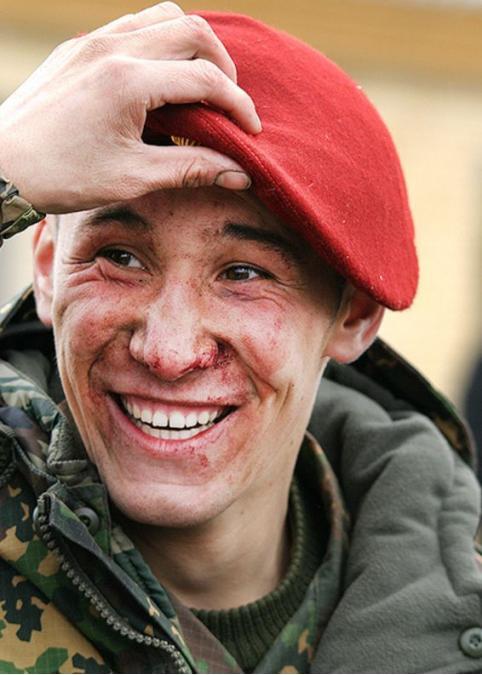 27 января в Забайкалье – день памяти Героя России Евгения Эпова