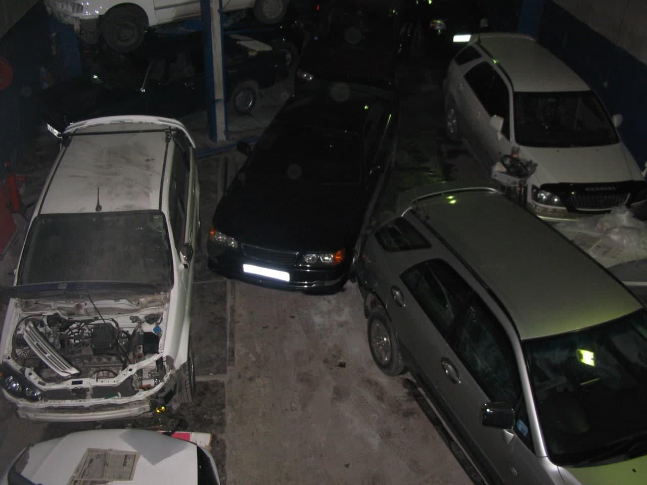 Дмитрий Ведерников, лидер ОПГ «Меценатовские»: «Угнанные в Чите автомобили сопровождали экипажи ГИБДД до «отстойников»