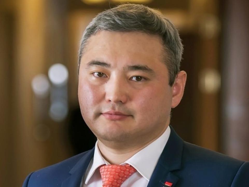 Губернатор Забайкалья назначил наставника вице-премьеру Бардалееву