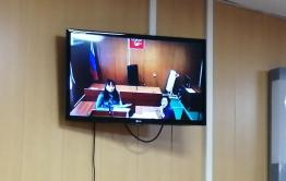 Суд отказал в проведении повторной психологической экспертизы Рамилю Шамсутдинову