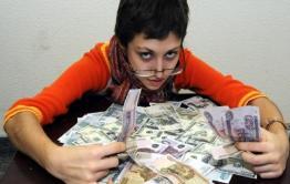 Работница банка в Могоче присвоила около 2 миллионов рублей