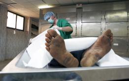 19-летний парень скончался после взрыва в Чите