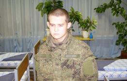 Рамиль Шамсутдинов, устроивший бойню в ЗАТО Горный, признан вменяемым