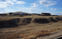 В Забайкалье энергетики и власти издеваются над жителями села Поселье