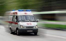 «Скорая помощь» в Чите 8 часов возила мужчину из одной больницы в другую