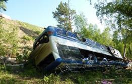 Уголовное дело о ДТП с паломниками передано в Забайкальский краевой суд