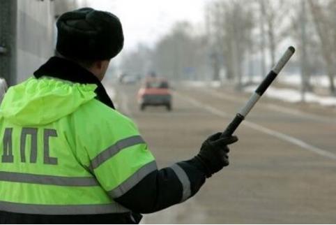 Житель Бурятии подозревается в даче взятки сотруднику ДПС