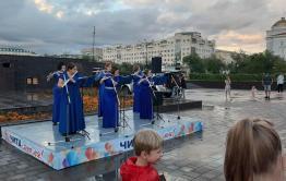 Читинцев пригласили на мероприятия, которые состоятся на площади Ленина