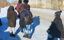 Семью, которую нашли в читинской заброшке, искали в Алек-Заводе ещё в 2018 году