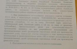 Жители ругаются, Гальченко отпирается: возле Колобово будут производить древесный уголь?