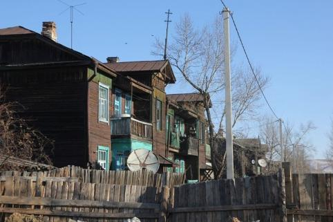 Забайкальцы, живущие в аварийных домах, могут получить субсидию на новую квартиру
