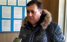 Шамсутдинов просит полгода дисбата для своего обидчика