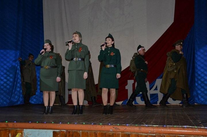 Администрация и силовики спелись в Кыринском районе