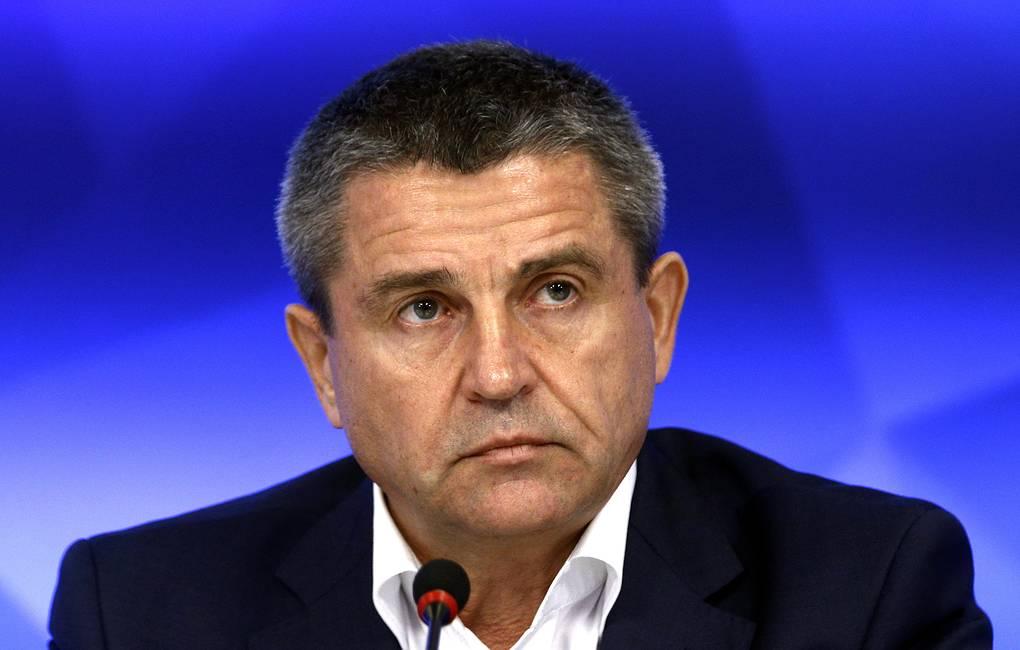 Скончался первый официальный представитель СК РФ Владимир Маркин