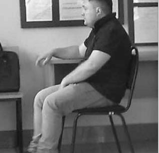 После публикаций «Вечорки» читинский юрист-аферист Сергей Яранцев получил срок