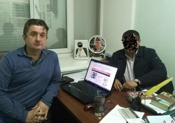 Третье уголовное дело в отношении экс-замглавы Ононского района Старицына поступило в суд
