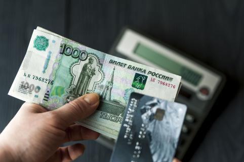 24-летняя читинка получила срок за кражу семи тысяч рублей у собутыльника