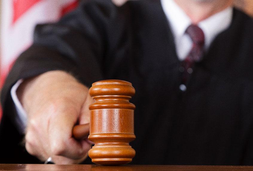 Читинцу не удалось обжаловать приговор об убийстве своей беспомощной матери