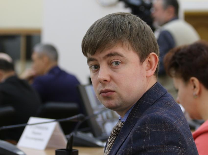 Назначены заместители руководителя Администрации губернатора Забайкалья