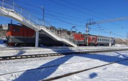 Забайкальцы смогут доехать из Читы до Сретенска за 9 часов на поезде