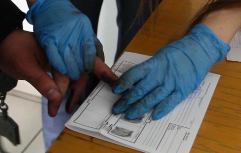 В Забайкалье задержали интернет-мошенников – продавцов автозапчастей (видео)
