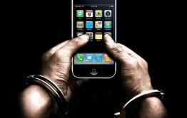 Пьяный забайкалец украл из магазина телефон, когда продавщица отвлеклась