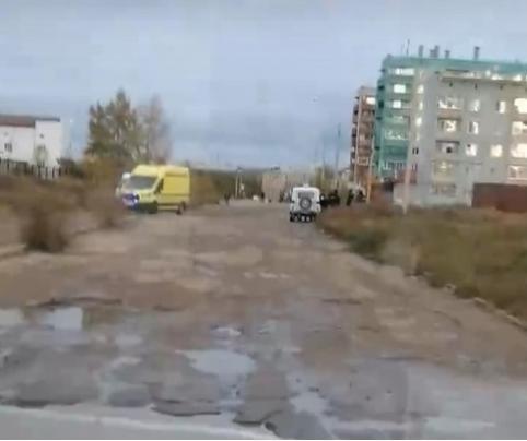 Тело мужчины с признаками насильственной смерти нашли в районе инфекционки в Чите