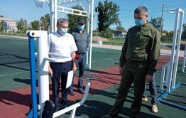 Губернатор Забайкалья находится в Приаргунском районе в рамках рабочей командировки