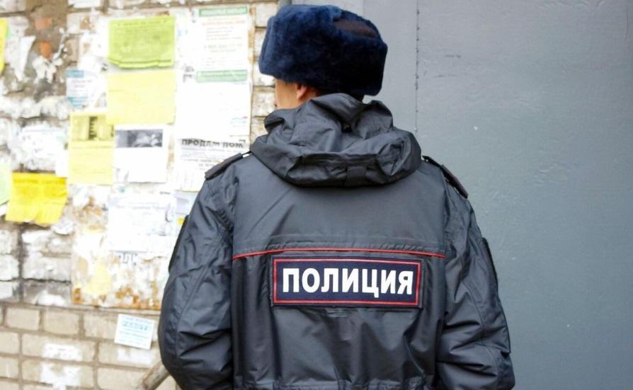 Полицейский в Краснокаменске избил мужчину