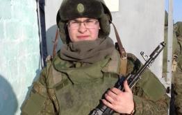 Из воинской части в Большой Туре сбежал уральский солдат-срочник