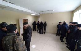 Бунт в «Забайкалспецтрансе» — работники требуют выплаты зарплат