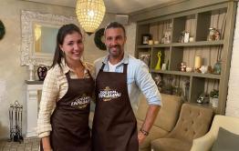 Итальянец из программы НТВ приехал в Забайкалье на съемки