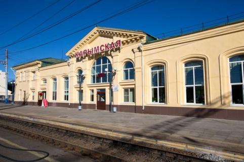 Забайкалец попал под поезд на станции Карымская