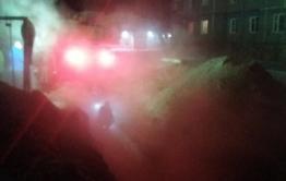 Аварийные службы в полвторого ночи вернули тепло в 600 квартир Кокуя