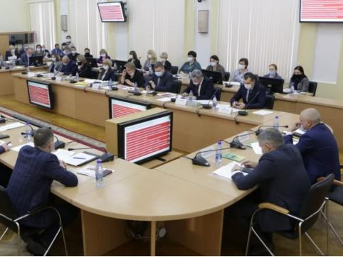 Районам Забайкалья увеличат финансовую помощь на 3 миллиарда рублей